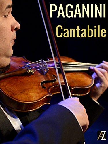 Paganini: Cantabile