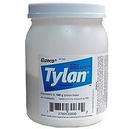 Tylan Antibiotic 100 g