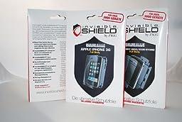 InvisibleShield for Dell Inspiron Mini 910 (Standard)