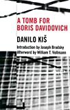 Image of Tomb for Boris Davidovich (Eastern European Studies (Paperback))