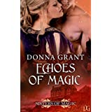 Echoes of Magic (Sisters of Magic)by Donna Grant
