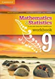 img - for Mathematics and Statistics for the New Zealand Curriculum Year 9 Workbook book / textbook / text book