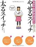 NHKためしてガッテン やせるスイッチ 太るスイッチ女性のための成功ダイエット