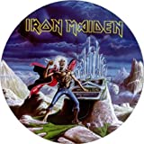 Run To The Hills (Live Edition) (Picture Disc)