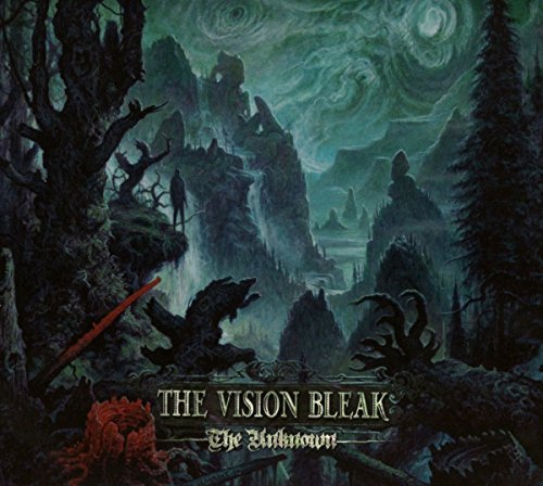 The Unknown by The Vision Bleak