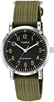 Timex OMG Analog Black Dial Unisex Watch - TWEG15422