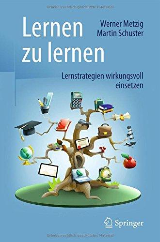 Lernen zu lernen: Lernstrategien wirkungsvoll einsetzen, Buch