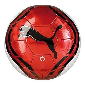 Puma Powercat Graphic Ballon de football Blanc/Noir/Rouge 5