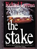 The Stake (0312060165) by Laymon, Richard
