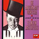 Ellington Masterpieces (US Release)