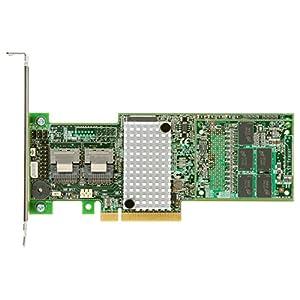 Raid Controller RS25DB080