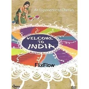 Welcome To India [Documentary] SL YT - Sanjay Visharia