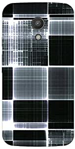 DigiPrints High Quality Printed Designer Hard Case Cover For Moto G 2ND Generation