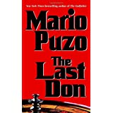The Last Don ~ Mario Puzo