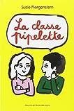 """Afficher """"La classe pipelette"""""""