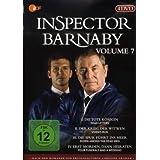 "Inspector Barnaby, Vol. 07 [4 DVDs]von ""John Nettles"""