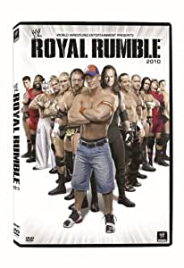 WWE: Royal Rumble 2010