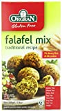 Orgran Free From Falafel Mix 200 g (Pack of 8)