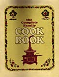 img - for The Complete Family Cookbook (2, Volume 2) book / textbook / text book