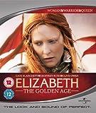 Elizabeth: The Golden Age [HD DVD]