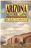 Arizona: Historical Land