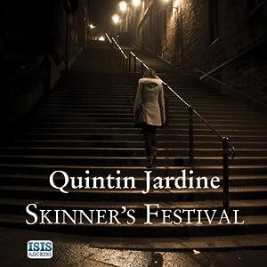 Skinner's Festival | [Quintin Jardine]