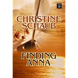 Finding Anna (Music of the Heart #1)