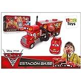 IMC Toys 250222 Cars 2 - Estación base