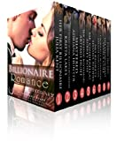 Billionaire Romance Boxed Set (9 Book Bundle)