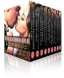 Billionaire Romance Boxed Set (9 Book Bundle)