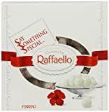 Ferrero Raffaello 24 Pieces 240 g (Pack of 2)