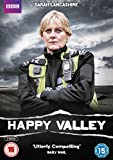 Happy Valley [DVD] [2014]