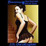F***ing the Hottest Witch Ever | J.M. Christopher