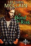 A Bond at Risk (Christian Romantic Suspense): Sacred Bond Guardians Book Two (English Edition)