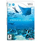 Endless Ocean (Wii)by Nintendo