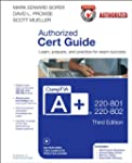 CompTIA A+ 220-801 and 220-802 Author...