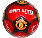 Manchester United Signature Football...