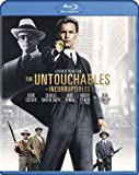 The Untouchables [Blu-ray] (Bilingual)