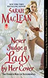 Never Judge a Lady by Her Cover: The Fourth Rule of Scoundrels