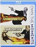 Transporter / Transporter 2 [Blu-ray]