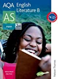 Adrian Beard AQA English Literature B AS Second Edition (Aqa As Level)
