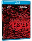 Seven [Blu-ray] [Import]