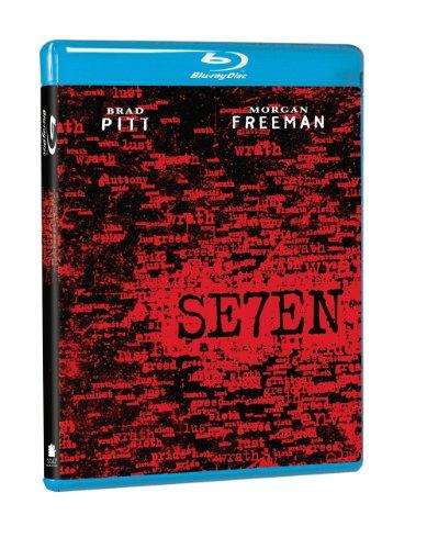 Seven [USA] [Blu-ray]