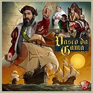 Amazon.com: Vasco Da Gama: Toys & Games