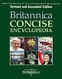 Britannica Concise Encyclopedia (1593392931) by Encyclopedia Britannica