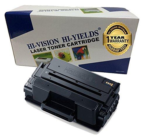 HI-VISION® 1 Pack Compatible Samsung MLT-D203L, 203L, MLT-D203L/XAA High Yield Black Toner Cartridge Replacement for ProXpress M3320ND,M3370FD,SL-M3820DW,M3870FW,M4020ND,M4070FR Printer
