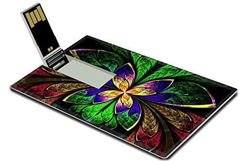 luxlady-32gb-usb-flash-drive-20-memory-stick-credit-card-size-image-id-38203058-multicolored-fractal