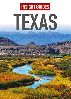 Book Cover: Insight Guides: Texas