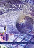 International Accounting (4th Edition)