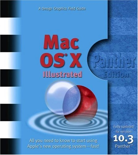 Mac OS X Illustrated, Design Graphics
